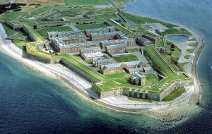 Fort George, near Ardersier