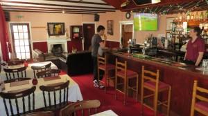Gun Lodge Bar